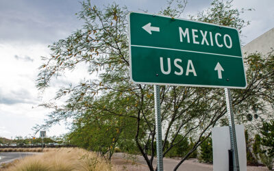 Becoming a Cross-Border Business: 9 Tips for Shipping from the US to Mexico
