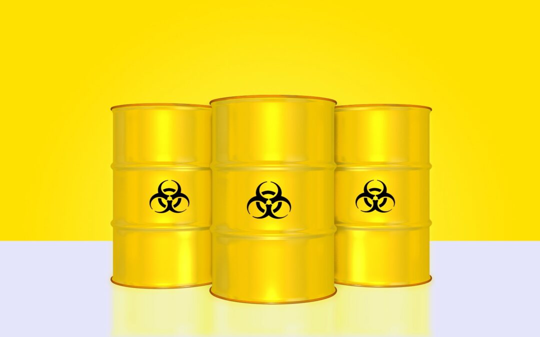 A Complete Guide to Shipping Hazardous Material