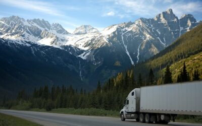 Grow Your Career: 7 Advantages of Expedited Trucking Jobs