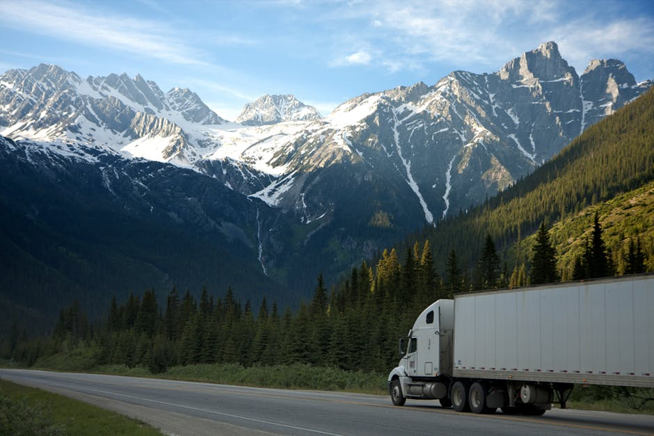 expedited trucking jobs