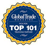 Global TRade magazine Top 100