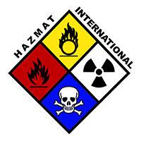 HAZMAT certified