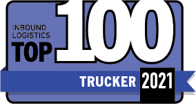 Inbound logistics Top 100 2021