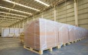 custom packaging - shrink wrap